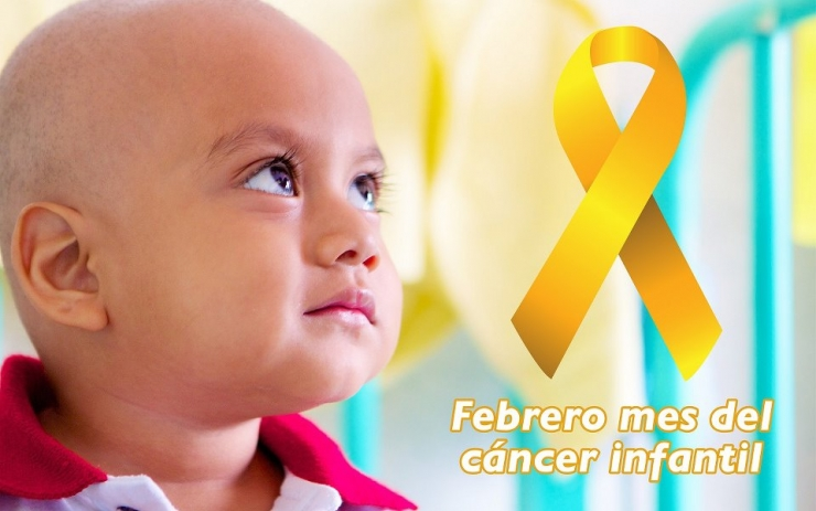 Diagnóstico temprano y acceso oportuno, vitales para niños con cáncer