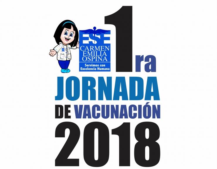 Primera jornada nacional de vacunación se cumplirá el próximo 29 de enero en Neiva