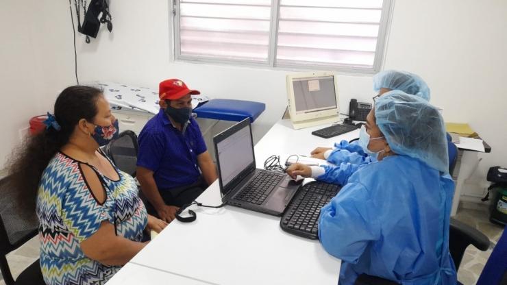 ESE municipal ya cuenta con servicio de certificación de discapacidad
